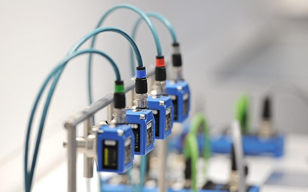 Avtomatizacija in informacijski sistemi