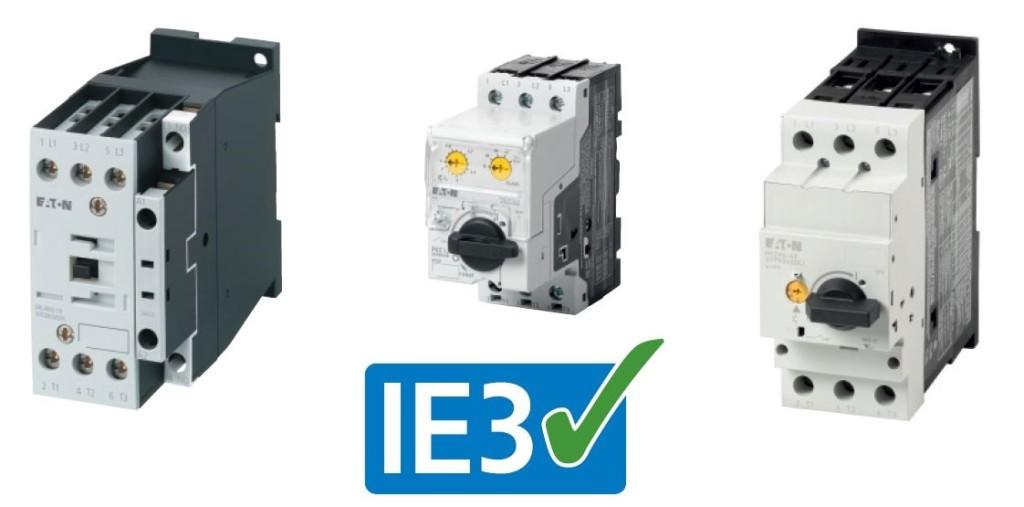 Zaščitna oprema IE3