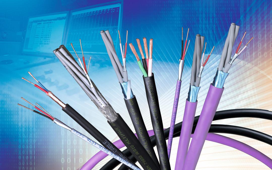 UTP, FTP, STP Kabli – kdaj jih uporabiti?