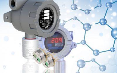 Sistemi za detekcijo plinov